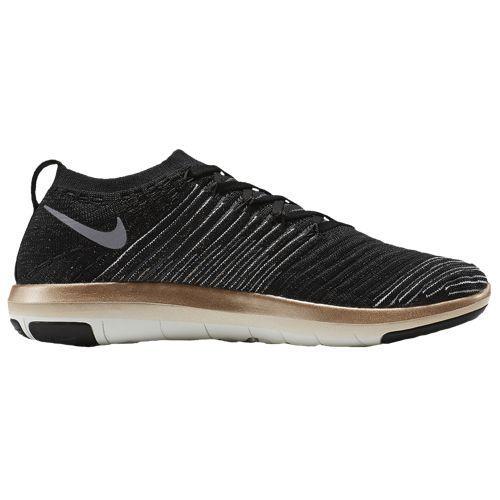 (取寄)Nike ナイキ レディース フリー トランスフォーム フライニット トレーニングシューズ Nike Women's Free Transform Flyknit Black Metallic Red Bronze Summit White Cool Grey