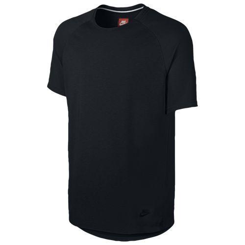 (取寄)Nike ナイキ メンズ Tシャツ ショート スリーブ ボンド トップ Nike Men's Short Sleeve Bond Top Black