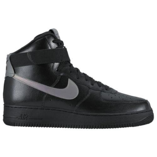 (取寄)Nike ナイキ メンズ エア フォース 1 ハイ LV8 スニーカー Nike Men's Air Force 1 High LV8 Black Multi Color Black