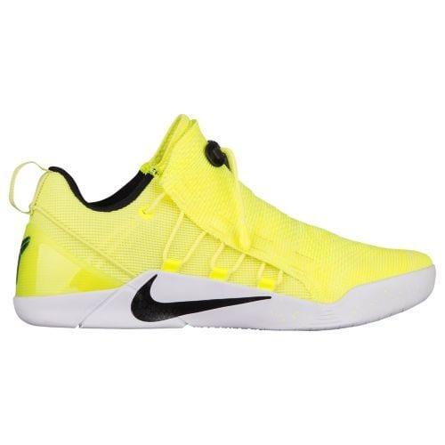 (取寄)Nike ナイキ メンズ バッシュ コービー A.D. バスケットシューズ NXT Nike Men's Kobe A.D. NXT Volt White