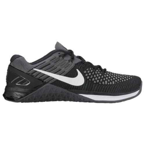 (取寄)Nike ナイキ レディース メトコン DSX フライニット Nike Women's Metcon DSX Flyknit Black White Dark Grey