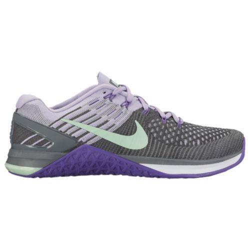 (取寄)Nike ナイキ レディース メトコン DSX フライニット Nike Women's Metcon DSX Flyknit Dark Grey Artic Green Hyper Grape Hydrangeas