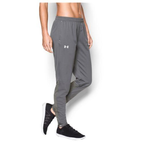 (取寄)アンダーアーマー レディース Futbolista 2.0 パンツ Under Armour Women's Futbolista 2.0 Pants Graphite White