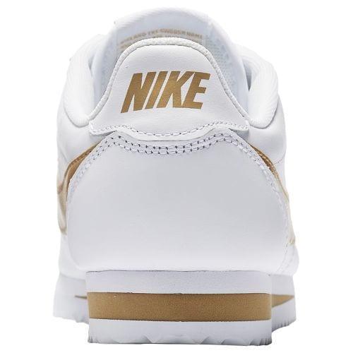(order) ナイキレディースクラシックコルテッツ Nike Women's Classic Cortez White