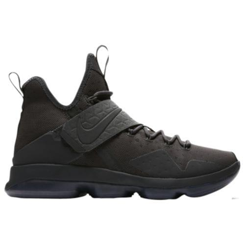 (取寄)Nike ナイキ メンズ スニーカー バッシュ レブロン 14 バスケットシューズ LMTD Nike Men's LeBron 14 LMTD Anthracite Anthracite