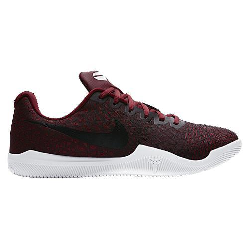 (取寄)Nike ナイキ メンズ スニーカー バッシュ コービー マンバ インスティンク バスケットシューズ Nike Men's Kobe Mamba Instinct Team Red Black University Red White