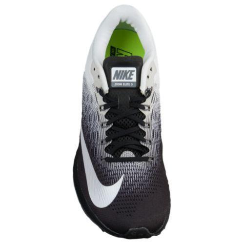 44b0a183a057 (order) Nike Nike Lady s sneakers air zoom elite 9 Nike Women s Air Zoom  Elite 9 Black White Cool Grey