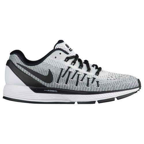 (取寄)Nike ナイキ レディース スニーカー ランニングシューズ エア ズーム オデッセイ 2 Nike Women's Air Zoom Odyssey 2 White Black