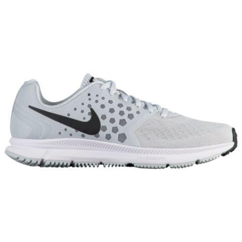 (取寄)Nike ナイキ レディース スニーカー ランニングシューズ エア ズーム スパン Nike Women's Air Zoom Span White Black Cool Grey Pure Platinum