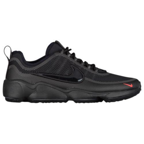 (取寄)Nike ナイキ メンズ ズーム スピリドン ウルトラ スニーカー ランニングシューズ Nike Men's Zoom Spiridon Ultra Black Bright Crimson Black