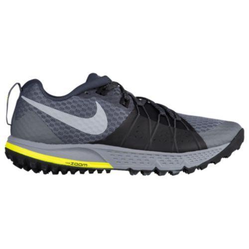 (取寄)Nike ナイキ レディース スニーカー エア ズーム ワイルドホース 4 Nike Women's Air Zoom Wildhorse 4 Dark Grey Wolf Grey Black Stealth