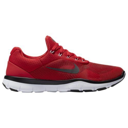 (取寄)Nike ナイキ メンズ フリー トレーナー V7 Nike Men's Free Trainer V7 University Red Black White