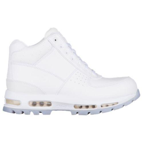 最新な (取寄)Nike メンズ ナイキ Max メンズ スニーカー Air エアマックス ゴアドーム ブーツ Nike Men's Air Max Goadome White White White, アートマキ手作りのお花バッグ:a8bf9a8f --- business.personalco5.dominiotemporario.com