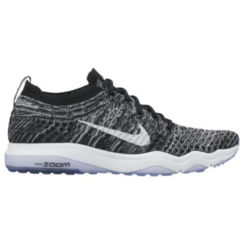 (取寄)Nike ナイキ レディース エア ズーム フェアレス フライニット Nike Women's Air Zoom Fearless Flyknit Black White