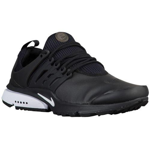 (取寄)Nike ナイキ メンズ エア プレスト ロー ユーテリティ スニーカー Nike Men's Air Presto Low Utility Black White