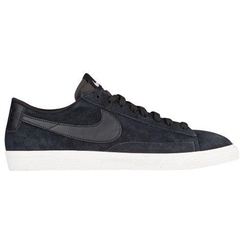 (取寄)Nike ナイキ メンズ ブレーザー ロー スニーカー Nike Men's Blazer Low Black Black Sail Iced Lilac