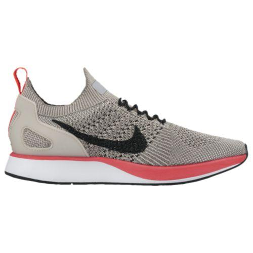 47f76f7e5bc0 (order) Nike Nike Lady s sneakers air zoom aria fly knit racer Nike Women s  Air Zoom Mariah Flyknit Racer String Black White Solar Red