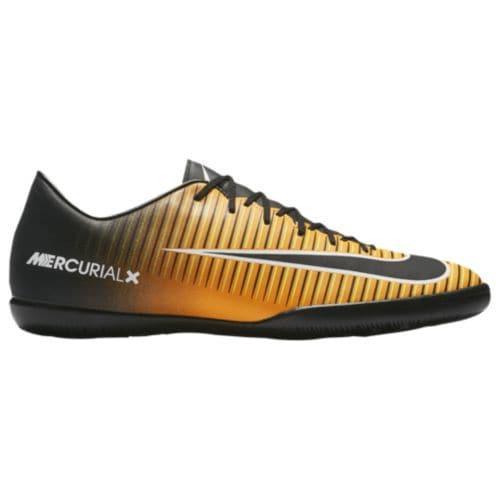 (取寄)Nike ナイキ メンズ フットサルシューズ マーキュリアル ビクトリー 6 ic サッカー Nike Men's Mercurial Victory VI IC Laser Orange Black White