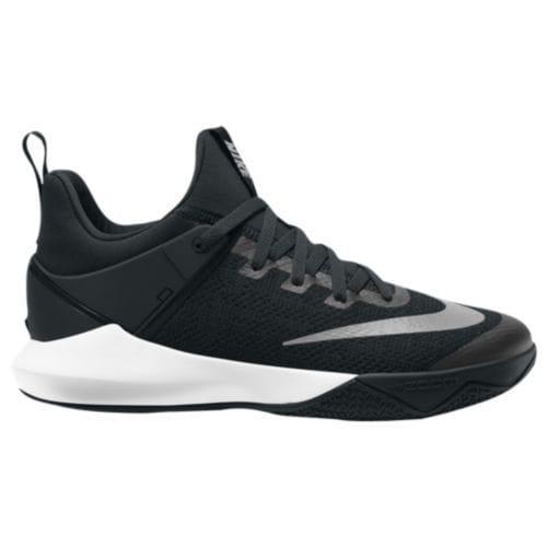 (取寄)Nike ナイキ メンズ バッシュ ズーム シフト バスケットシューズ スニーカー Nike Men's Zoom Shift Black White