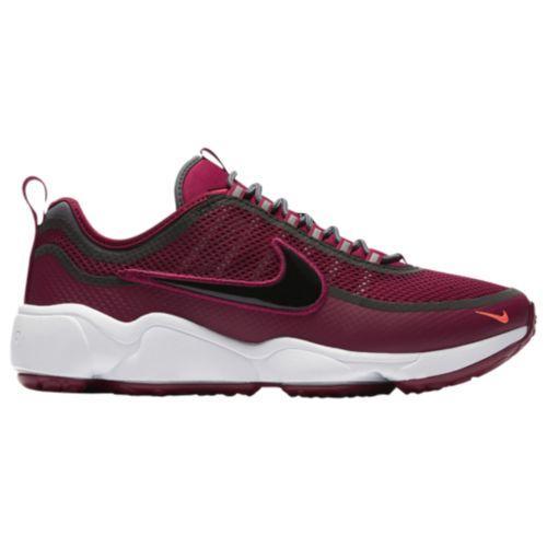 (取寄)Nike ナイキ メンズ ズーム スピリドン ウルトラ スニーカー ランニングシューズ Nike Men's Zoom Spiridon Ultra Team Red Black Dark Grey Bright Crimson