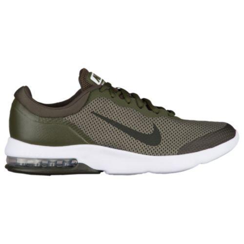 (取寄)Nike ナイキ メンズ エア マックス アドバンテージ スニーカー Nike Men's Air Max Advantage Medium Olive Sequoia Cargo Khaki White