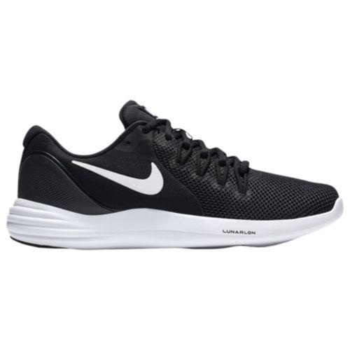 (取寄)Nike ナイキ メンズ ランニングシューズ ルナ アペアレント Nike Men's Lunar Apparent Black White Cool Grey
