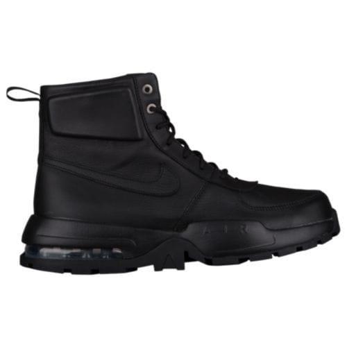 【タイムセール!】 (取寄)Nike Max ナイキ メンズ エアマックス ゴアテラ 2.0 2.0 ブーツ Nike Nike Men's Air Max Goaterra 2.0 Black Black Black, 八代市:0ae10575 --- hortafacil.dominiotemporario.com