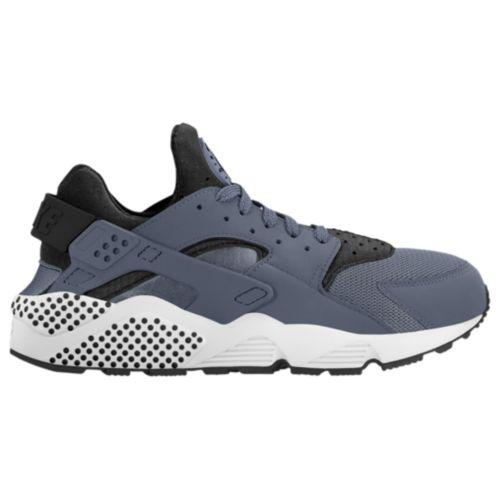 (取寄)Nike ナイキ メンズ スニーカー エア ハラチ Nike Men's Air Huarache Armory Blue Black White