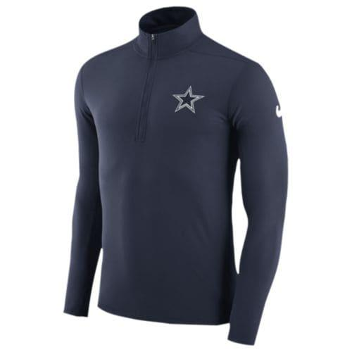 (取寄)Nike ナイキ メンズ トレーナー NFL エレメント トップ Nike Men's NFL Element Top Navy
