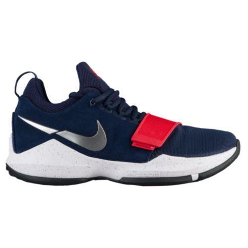 (取寄)Nike ナイキ メンズ スニーカー バッシュ PG 1 バスケットシューズ Nike Men's PG 1 Multi