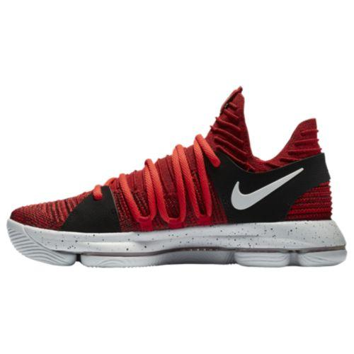 brand new b94d7 783a0 ... basketball shoes outlet apolkef cb5b4 d77b0  spain order nike men kd 10  nike mens kd x university red pure platinum black 98360