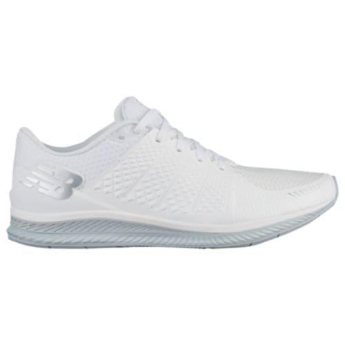 (取寄)ニューバランス メンズ スニーカー 白 フューエルセル ランニングシューズ New balance Men's Fuelcell White Grey