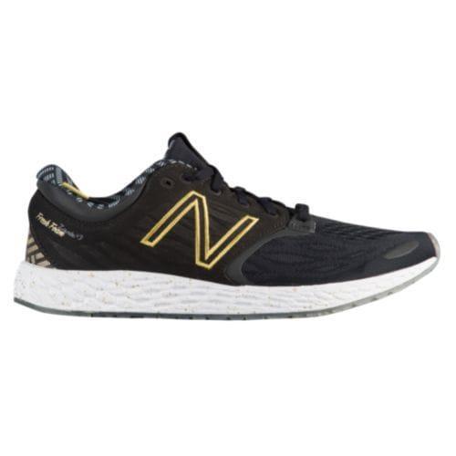 (取寄)ニューバランス メンズ スニーカー 黒 フレッシュ フォーム ザンテ V3 ランニングシューズ New balance Men's Fresh Foam Zante V3 Black White Gold