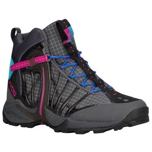(取寄)Nike ナイキ メンズ スニーカー エア ズーム タラック ライト ブーツ Nike Men's Air Zoom Tallac Lite Dark Grey Gamma Blue Hyper Cobalt Fire Pink