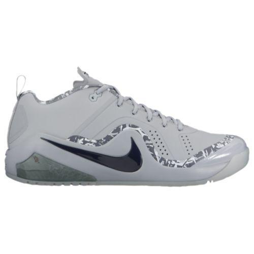 【2018秋冬新作】 (取寄)Nike メンズ ナイキ メンズ Grey フォース ズーム トラウト Grey 4 ターフ 野球 ベースボールシューズ Nike Men's Force Zoom Trout 4 Turf Wolf Grey Black Cool Grey White, コンタクト通販 レンズゲット:599fa623 --- clftranspo.dominiotemporario.com