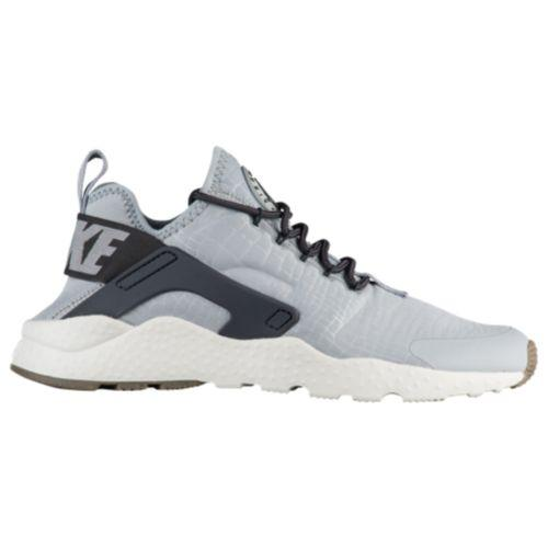 (取寄)Nike ナイキ レディース スニーカー エア ハラチ ラン ウルトラ Nike Women's Air Huarache Run Ultra Wolf Grey Anthracite Summit White Gum Med Brown