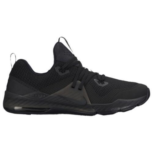 (取寄)Nike ナイキ メンズ スニーカー ズーム トレイン コマンド トレーニングシューズ Nike Men's Zoom Train Command Black Black