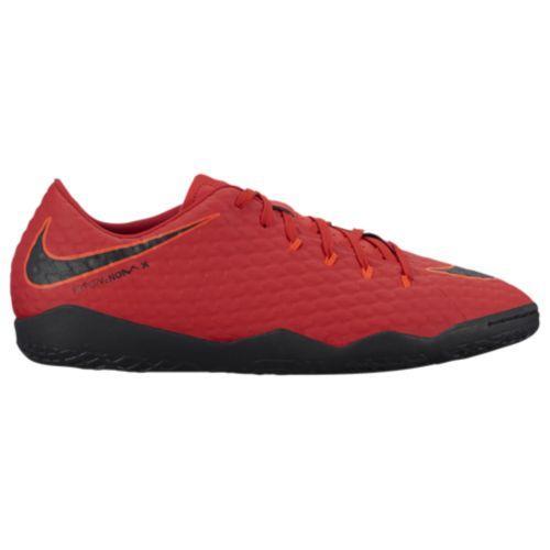 (取寄)Nike ナイキ メンズ フットサルシューズ ハイパーヴェノム フェロン 3 ic Nike Men's HypervenomX Phelon III IC University Red Black Bright Crimson
