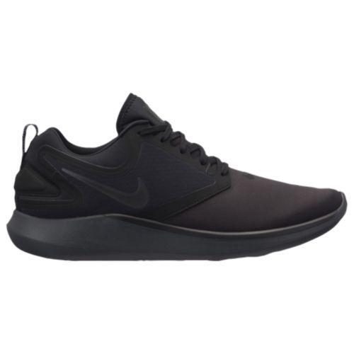 (取寄)Nike ナイキ メンズ スニーカー ランニングシューズ ルナーソロ Nike Men's LunarSolo Black Anthracite