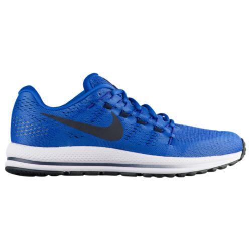 (取寄)Nike ナイキ メンズ スニーカー ランニングシューズ ズーム ボメロ 12 Nike Men's Zoom Vomero 12 Mega Blue Obsidian Concord White