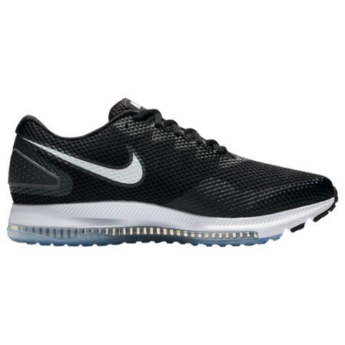 (取寄)Nike ナイキ スニーカー メンズ ズーム オール アウト ロー 2 Nike Men's Zoom All Out Low 2 Black White Anthracite