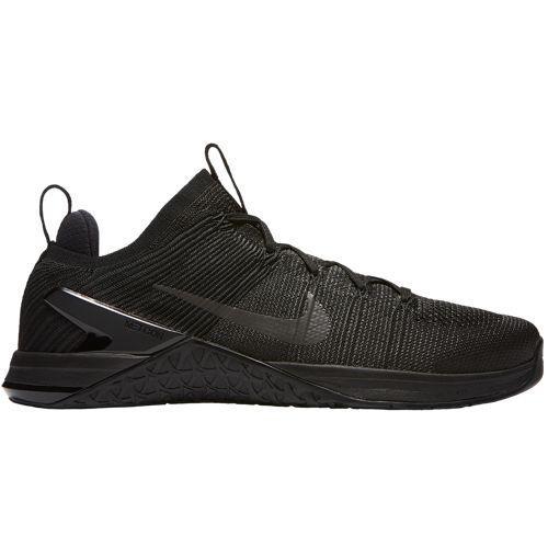 (取寄)ナイキ メンズ スニーカー トレーニングシューズ メトコン DSX フライニット 2 Nike Men's Metcon DSX Flyknit 2 Black Black Black