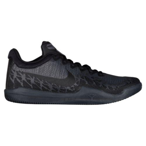 NIKE ナイキ メンズ バッシュ コービー ブライアント マンバ レイジ バスケットボール ブラック Nike Men's Mamba Rage Black Dark Grey Cool Grey