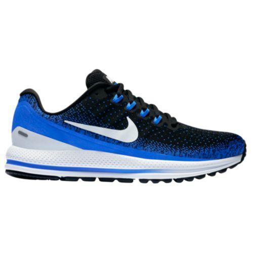 (取寄)ナイキ メンズ エア ズーム ボメロ 13 ランニングシューズ Nike Men's Air Zoom Vomero 13 Black Blue Tint Racer Blue