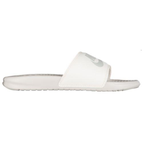 wholesale dealer 994c4 945c5 JETRAG Rakuten Ichiba Shop  (order) ナイキレディースサンダルベナッシ JDI slide Nike Women s Benassi  JDI Slide Light Bone Sail Crimson Tint   Rakuten Global ...