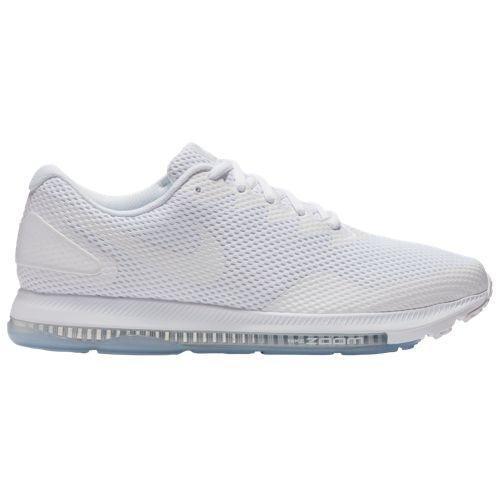 (取寄)ナイキ メンズ ズーム オール アウト ロー 2 ランニングシューズ スニーカー Nike Men's Zoom All Out Low 2 White Off White