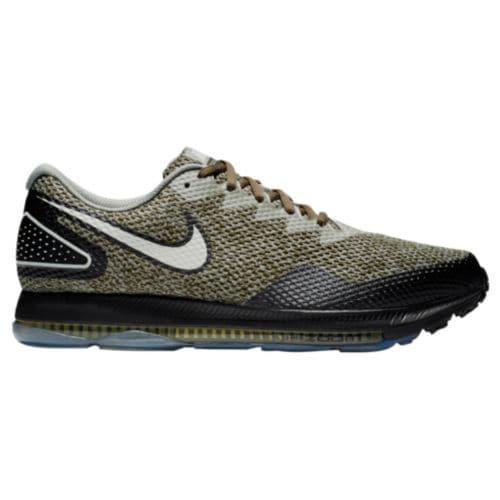(取寄)ナイキ メンズ ズーム オール アウト ロー 2 ランニングシューズ スニーカー Nike Men's Zoom All Out Low 2 Cargo Khaki Light Bone Black