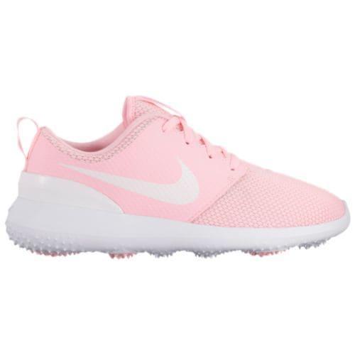 (取寄)ナイキ レディース ローシ G ゴルフシューズ Nike Women's Roshe G Golf Shoes Arctic Punch White
