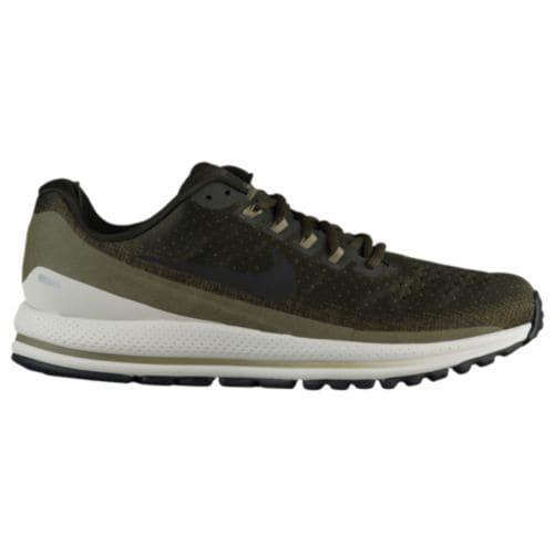 (取寄)ナイキ メンズ エア ズーム ボメロ 13 ランニングシューズ スニーカー Nike Men's Air Zoom Vomero 13 Sequoia Black Medium Olive Light Bone