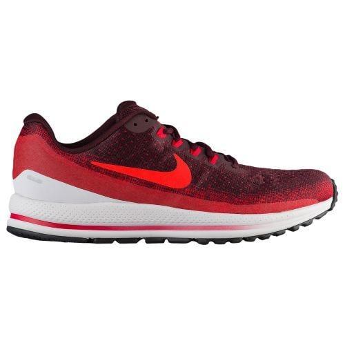 (取寄)ナイキ メンズ エア ズーム ボメロ 13 ランニングシューズ スニーカー Nike Men's Air Zoom Vomero 13 Deep Burgundy Total Crimson University Red
